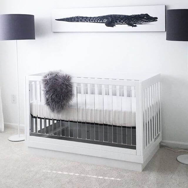 Babyletto Harlow Crib Review
