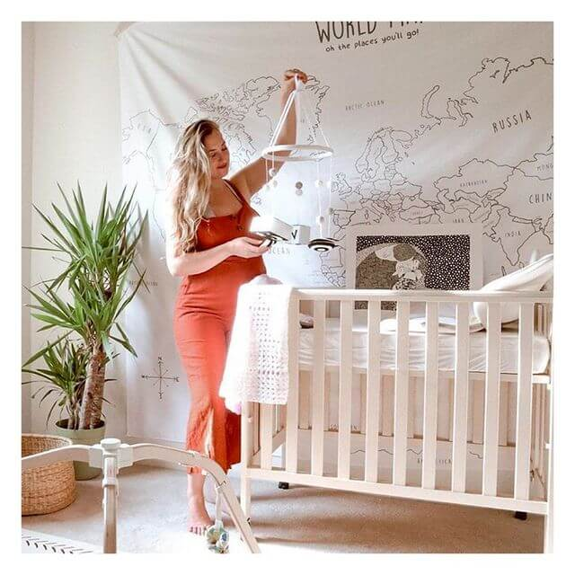 how soon to buy a crib