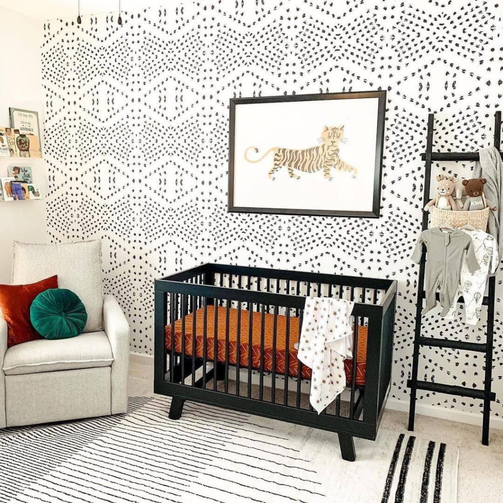 how to turn crib into full size bed