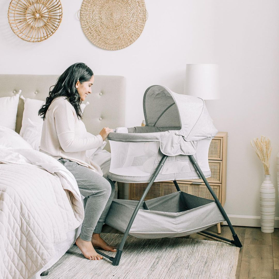 How To Transition Baby From Bassinet To Crib?